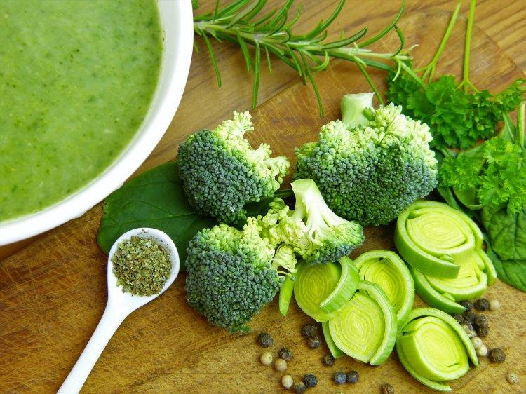 Cuburi de supa organice vs nocive
