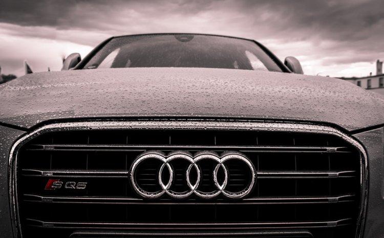 5 Modele Audi Preferate de Pretentiosi