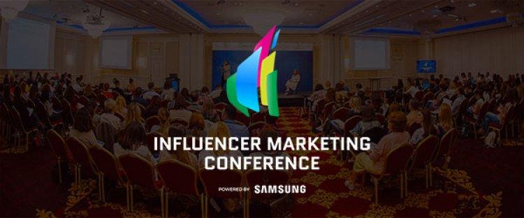 Cea mai importanta conferinta despre influencer marketing din Europa Centrala si de Est revine toamna aceasta!