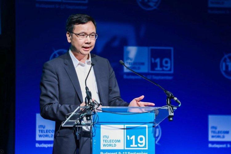 """Huawei publică o """"Lucrare de poziționare privind aplicațiile 5G"""" în cadrul ITU Telecom World 2019"""