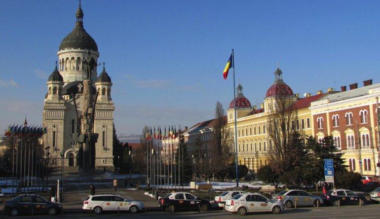 Imobiliare Cluj: Vânzările sunt în creștere