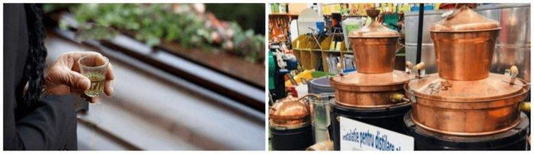 Comercializarea instalațiilor pentru distilarea alcoolului, afacere legală sau o bombă cu ceas?