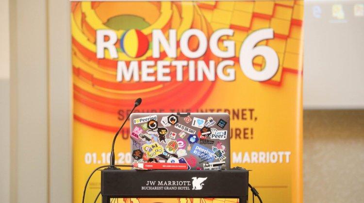 Cea de-a șasea ediție a evenimentului RONOG găzduit de Asociația InterLAN a avut loc în data de 01 Octombrie 2019, la Hotel