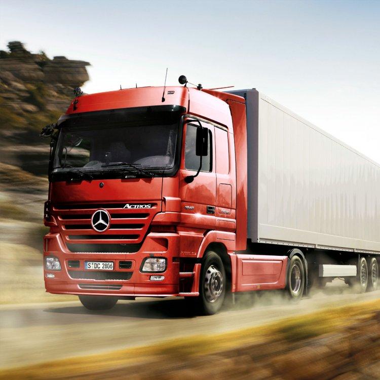 Servicii complete de transport, de la EuroLuc Trans