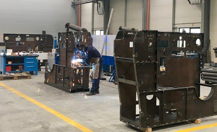 Despre servicii de sudura - Laser Processing