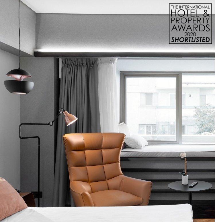 Studioul inSIGN va propune noul concept de design pentru clădirea în care funcționează Hotelul Radisson Blu București