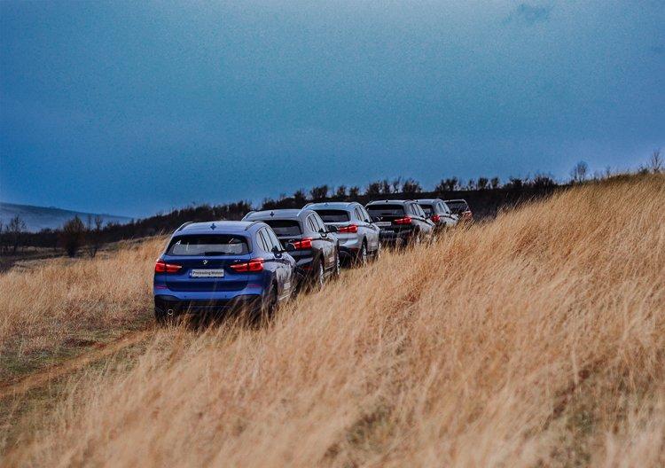 BMW Proleasing Motors a depășit pragul de 1.000 de modele livrate, pe fondul unei creșteri de 50,4%, în 2018, față de 2013