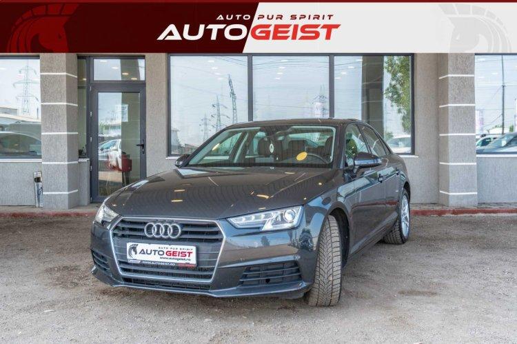 Alege masini germane pentru performanta si fiabilitate