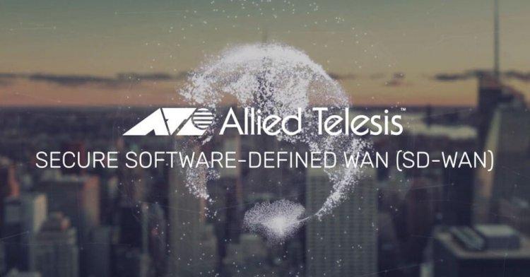 Allied Telesis: Accent pe securitate