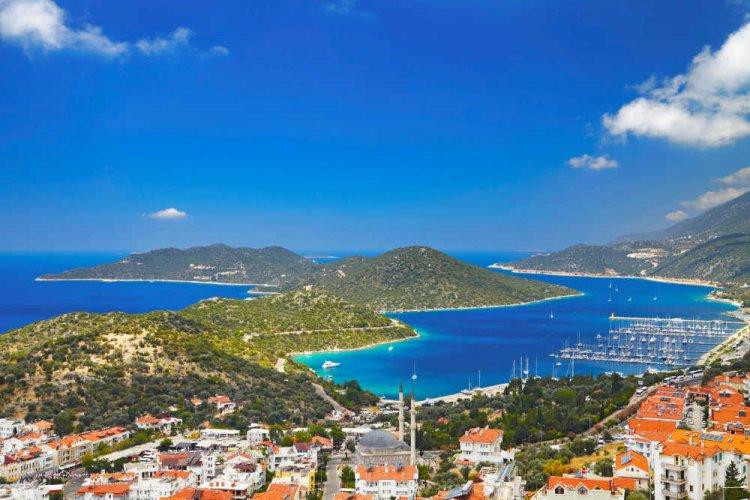 Petrece sejurul in Antalya cu Tomis Travel