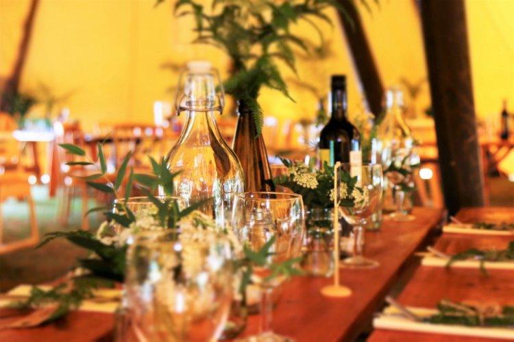 5 sfaturi de etichetă când organizezi un eveniment