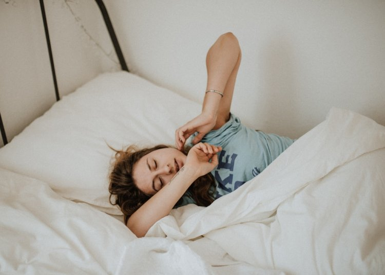 7 sfaturi ca să adormi repede şi să ai un somn odihnitor