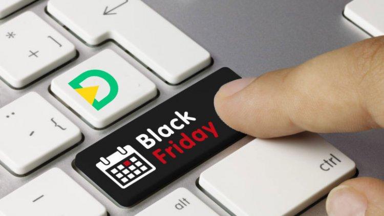 Direct Booking a început campania promoțională de Black Friday