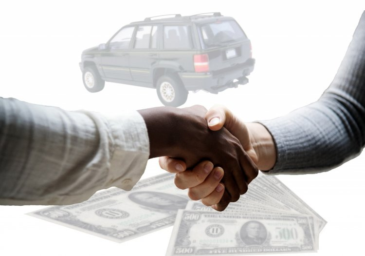 Cum negociezi prețul cu un dealer auto?
