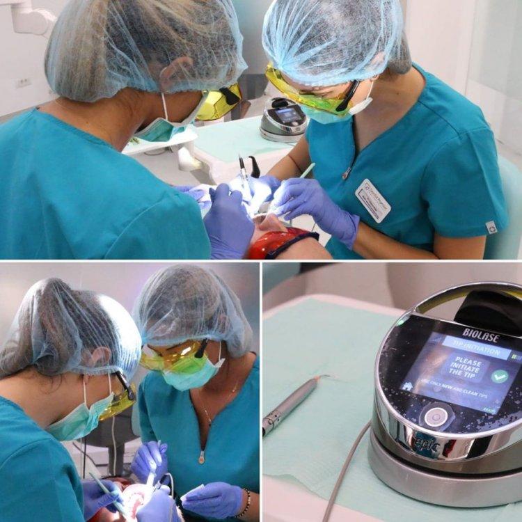 Servicii stomatologice performante, cu rezultate peste asteptari - Dental Premier