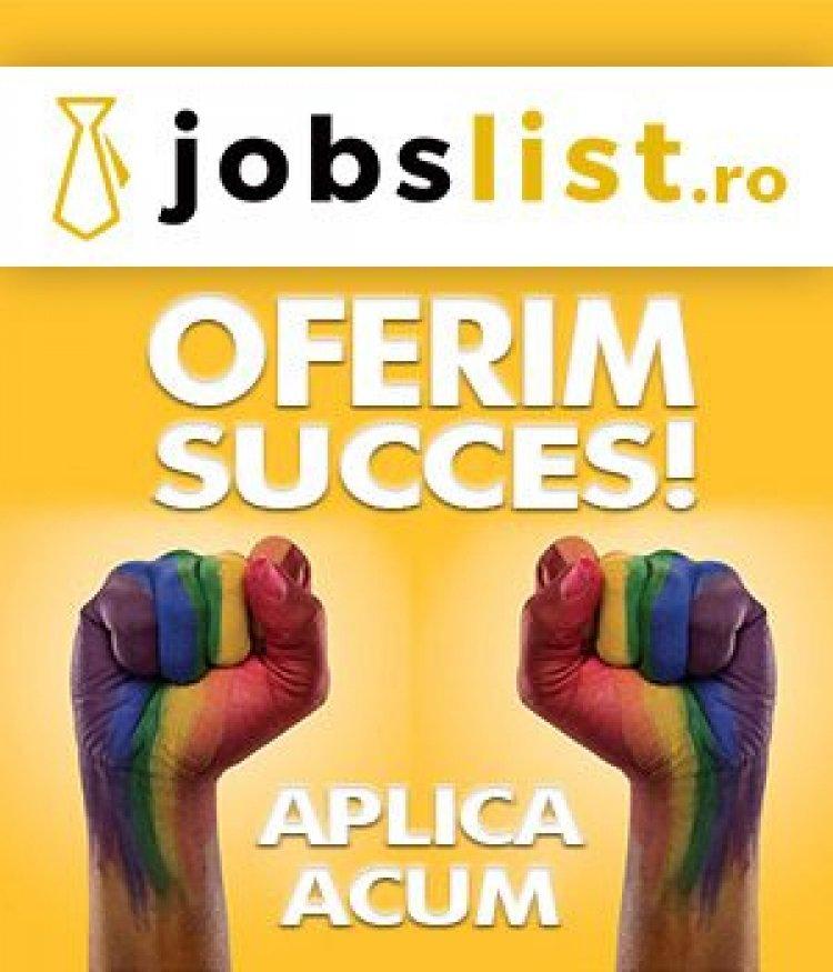 Joburi la căutare - ce caută lumea și ce oferă angajatorii