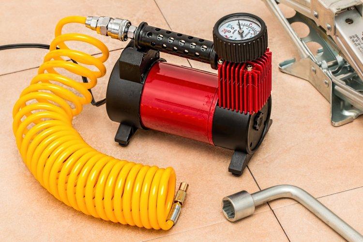 Utilizarea compresorului de aer. Pentru ce este bun acest aparat?