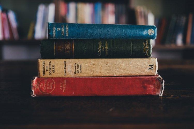 Cum vinzi toate cartile din biblioteca in acelasi timp si ce avantaje obtii