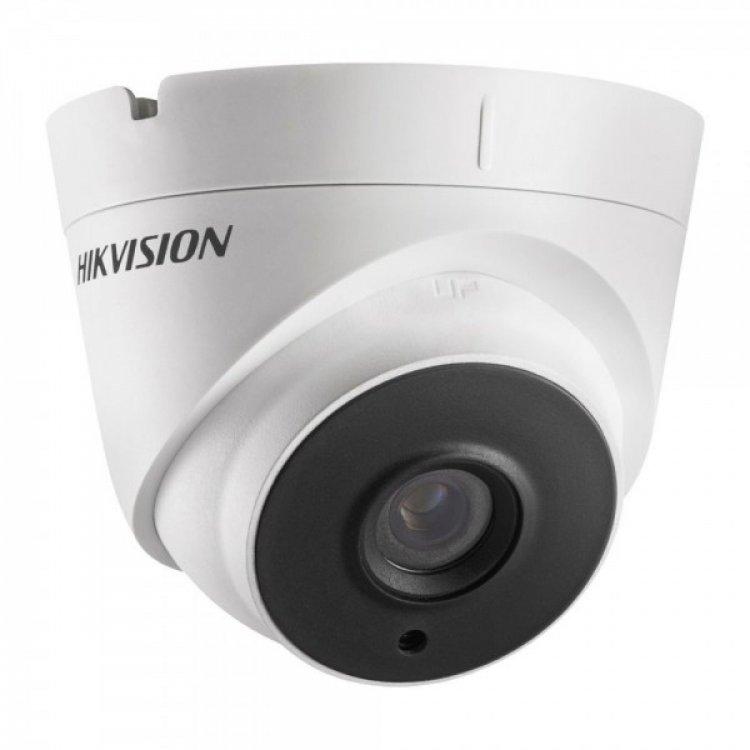 Caracteristicile tehnice ale sistemelor de supraveghere video
