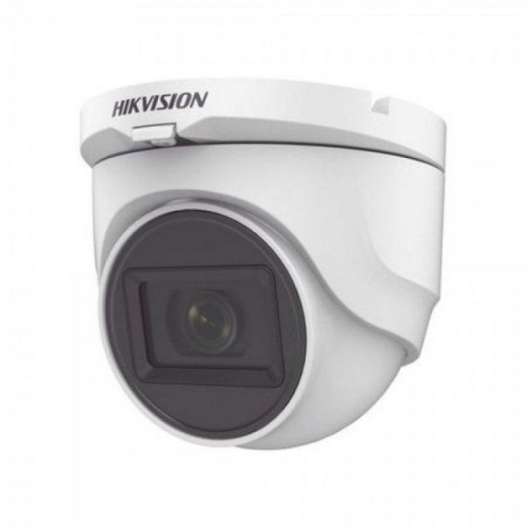 Camerele de supraveghere și avantajele securității video