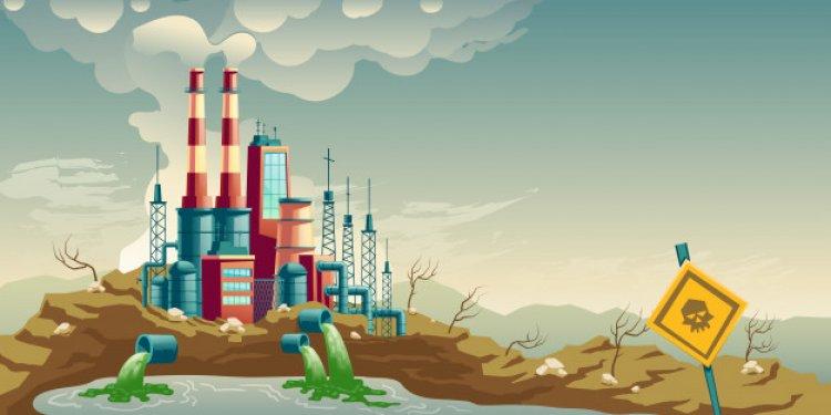 România - poluare dublă față de norma europeană! E momentul să afli cu ce se ocupă Garda de mediu