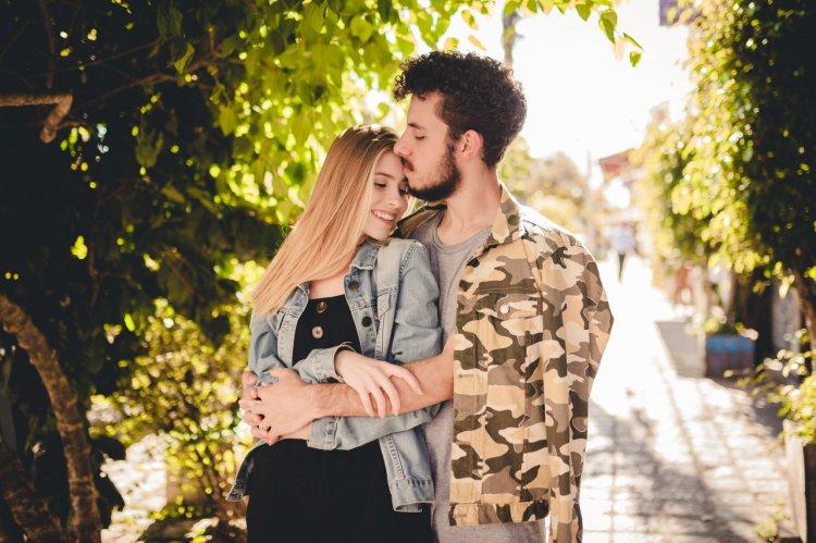 Top 3 ținute pentru luna îndrăgostiților