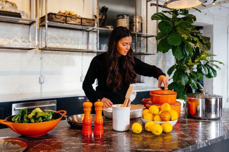 7 sfaturi pentru a găti eficient