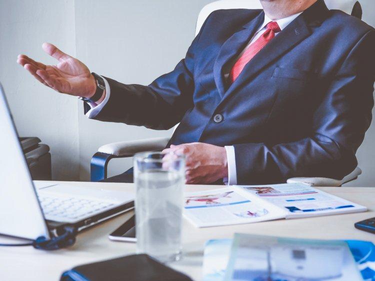 Cum negociază managerii de top într-o întâlnire de business importantă?