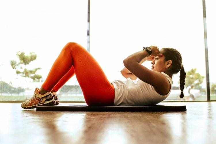 Vrei să faci sport acasă? Iată 4 reguli esențiale!