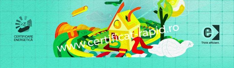 Care sunt cele mai importante informații pe care trebuie să le ştii despre certificatele energetice?
