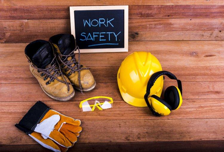 Ghidul companiilor privind securitatea și sănătatea în muncă
