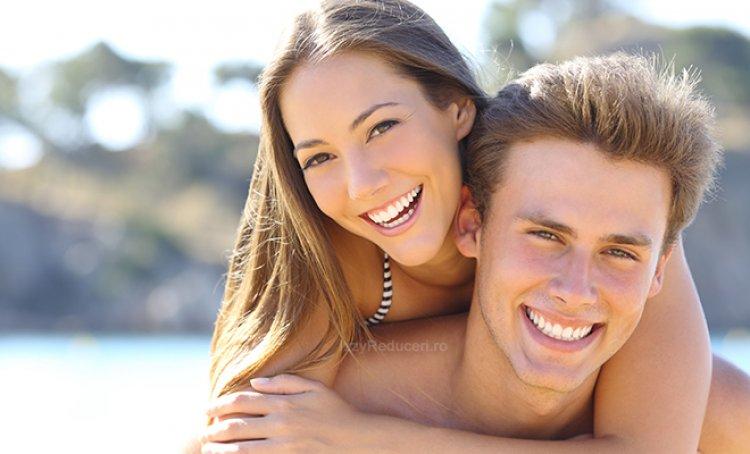 Pentru o viata sanatoasa, vizita la stomatolog este esentiala!