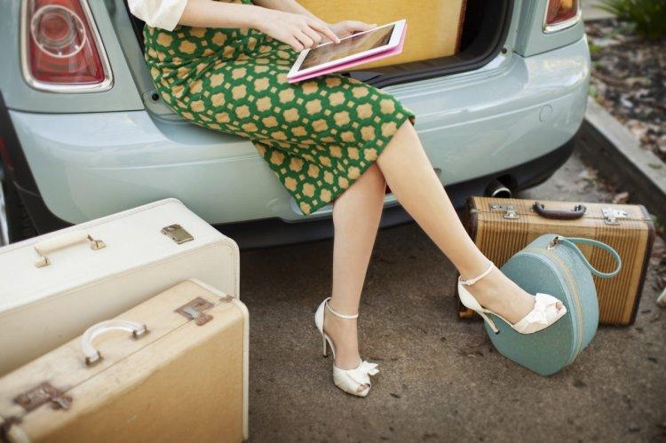 Cum îți alegi pantofii atunci când îi comanzi online