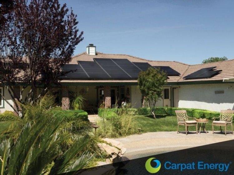 Panourile Fotovoltaice - Independenţa Energetică A Casei Tale!