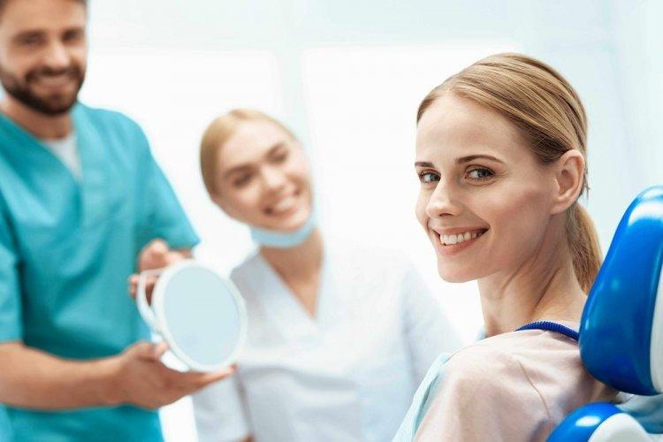 Dental Premier, clinica stomatologica unde implantul dentar este finalizat in 24 h!