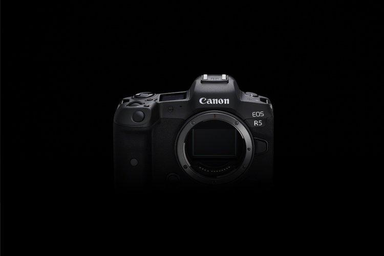 """Canon dezvăluie mai multe detalii despre modelul EOS R5, punând capăt speculaţiilor referitoare la anumite specificaţii """""""