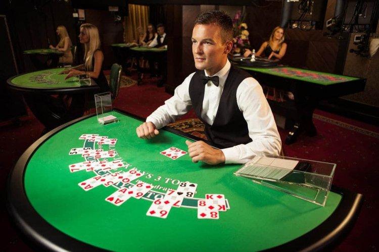 Ce tehnologii se află în spatele jocurilor de cazinou live?