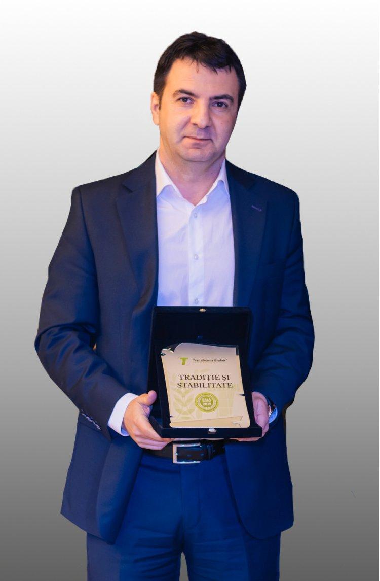 Sorin Baltasiu, fostul director al Diviziei Brokeri și Parteneriate din cadrul asigurătorului Allianz Țiriac, preia conducere