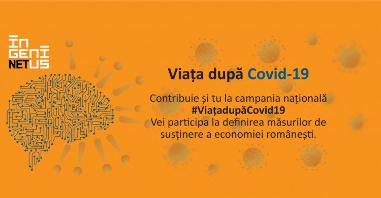 Construim împreună #ViațadupăCOVID-19
