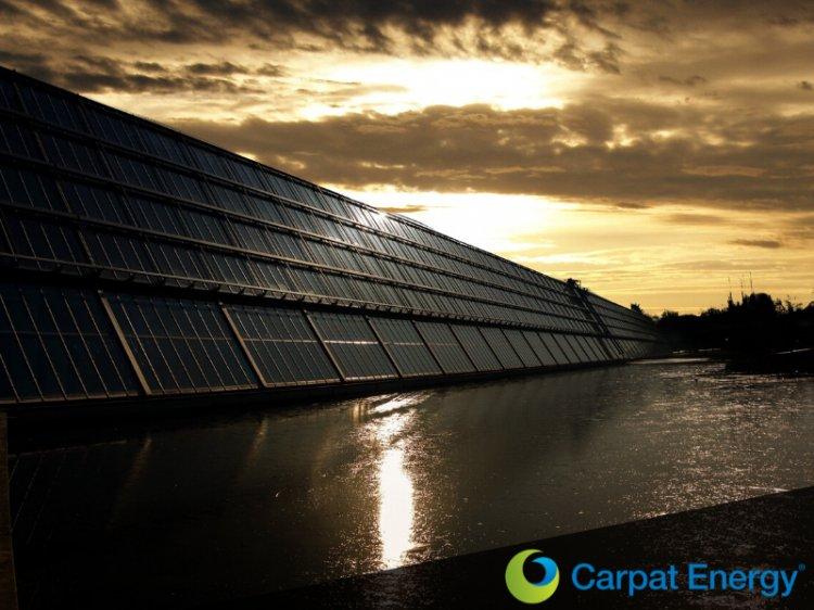 Panourile solare – soluţia în situaţii de urgenţă