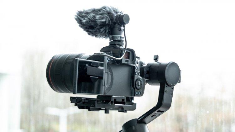 """Canon dezvăluie câteva dintre specificaţiile modelului Canon EOS R5, """"modelul ce se va descurca impecabil pe platourile de"""
