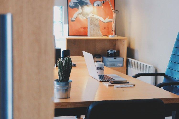 4 paşi simpli pentru un birou organizat
