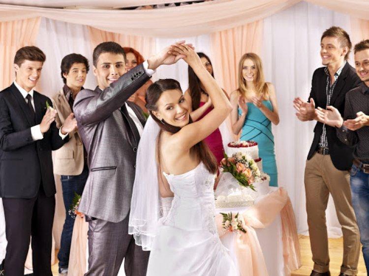 Lecțiile de dans: recomandate pentru toată lumea înaintea unei nunți
