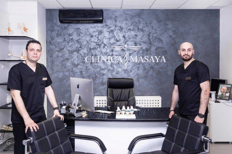 Servicii medicale de top, tratamente moderne si eficiente, la clinica bucuresteana Masaya