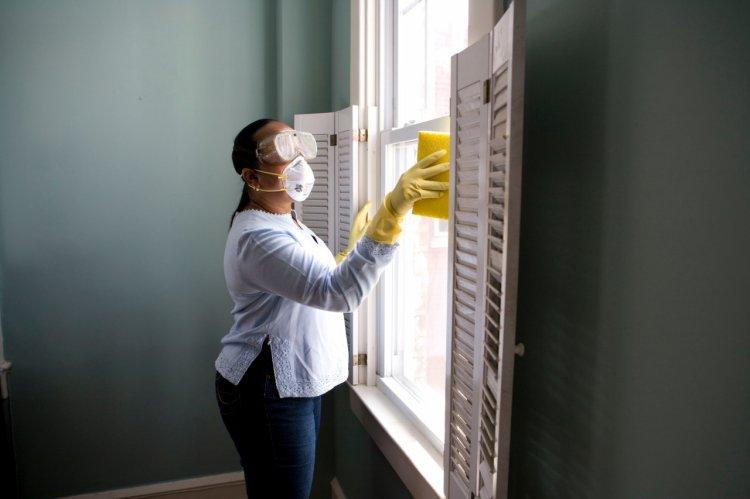 Igiena locuinței în perioada pandemiei de coronavirus. Ce produse te pot ajuta