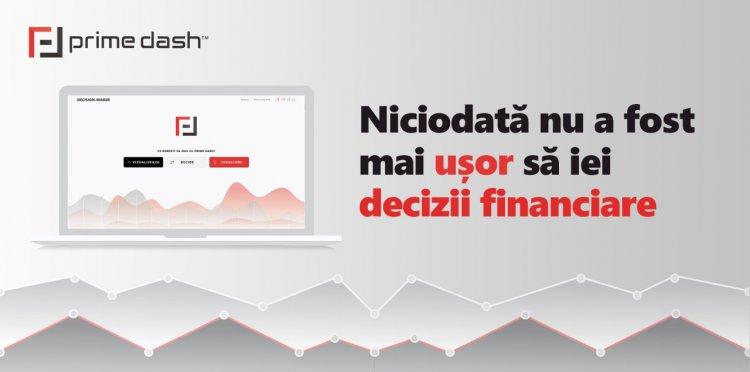 Prime Dash Development SA a atras o finanțare de 500.000 de euro, care evaluează compania la 3,5 milioane de euro