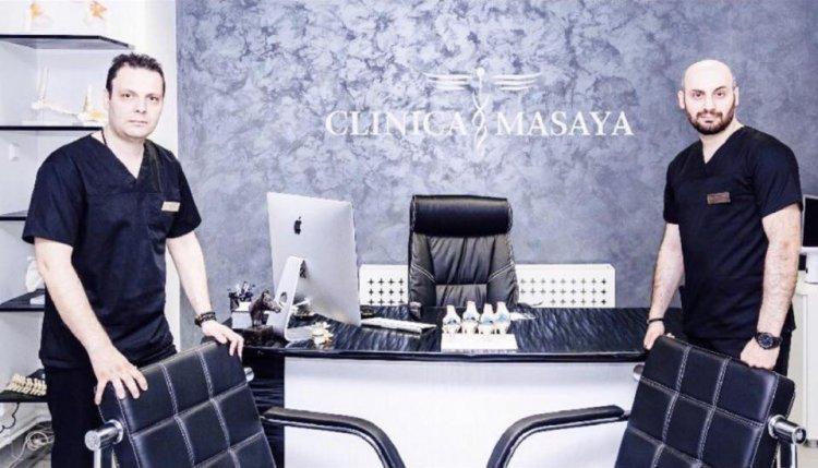 Clinica Masaya - un colectiv de medici supraspecializati in centre cheie din Europa