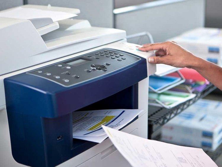 Atunci cand ai nevoie de o imprimanta multifunctionala este mai avantajos sa inchiriezi