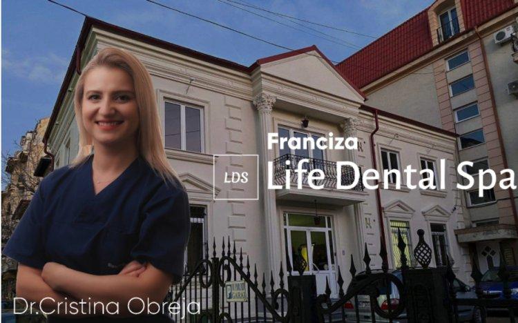 Life Dental Spa este in cautare de parteneri