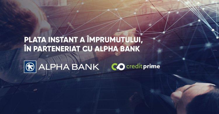 CreditPrime va oferi plata instant pe card a împrumuturilor